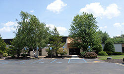 300 Laird Street Office, Plains Twp, PA
